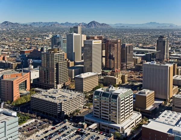 New Survey: Phoenix #1 Among Quality of Life Rankings