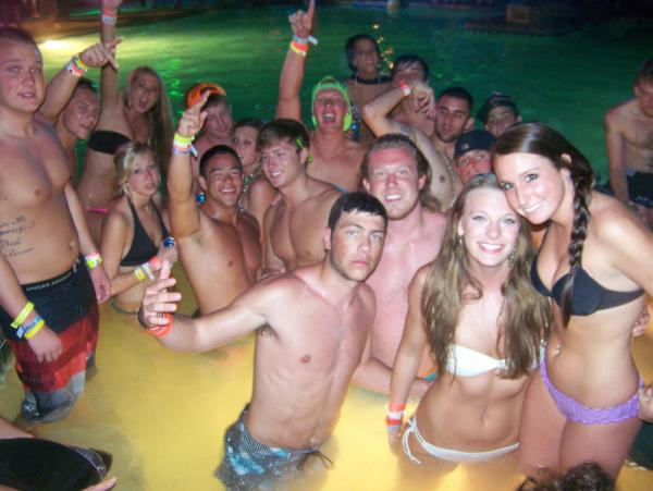 Phoenix Ranked a Top 10 Spring Break City