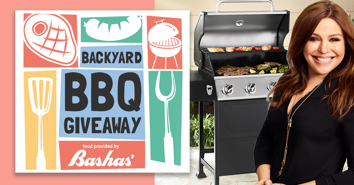 Online giveaways for rachael ray