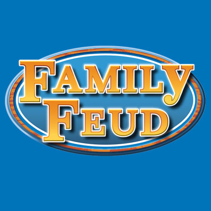 how to make your own family feud game at home